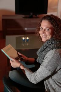 Interview Ine Van Hofstraeten in Gazet van Antwerpen